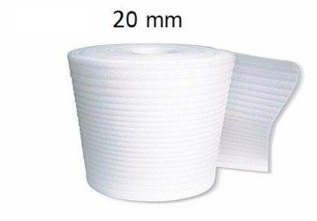 вспененный полиэтилен 20 мм