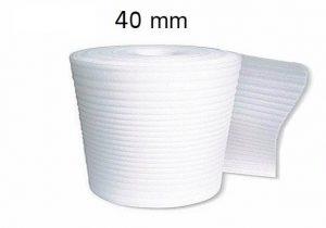 вспененный полиэтилен 40 мм