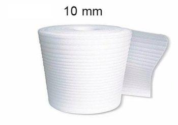 вспененный полиэтилен 10 мм